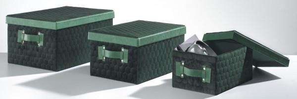 Aufbewahrungsbox groß (BHT 40x30x20 cm)