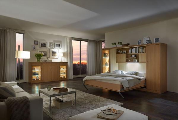 Appartementwand Riva-Top