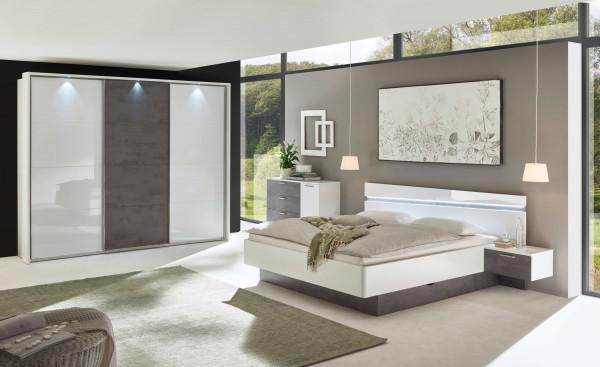 Schlafzimmer Vito Sharp