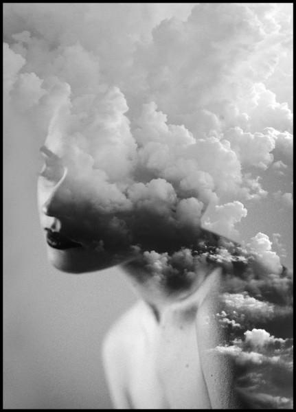 Bild Cloudy Mind (BH 70x100 cm)