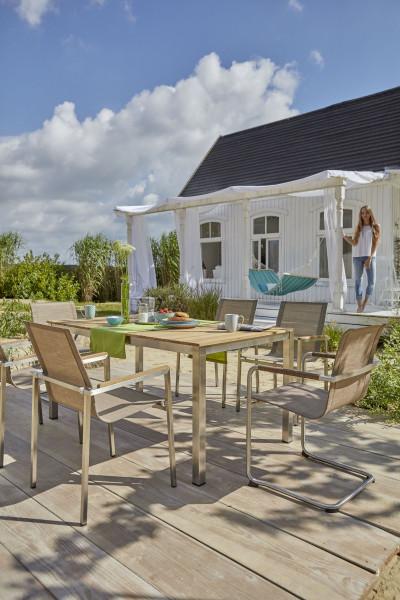Gartentisch Outdoor Amalia