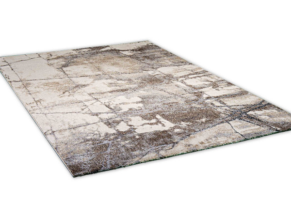 Teppich IBIZA grau