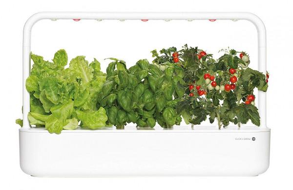Click Grow Smart Garden