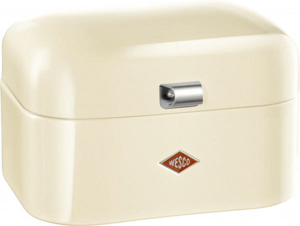 Brotkasten Single Grandy mandel beige WESCO
