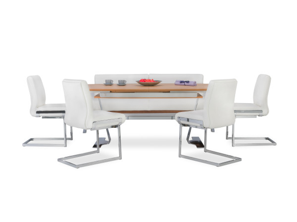 Tischgruppe 8121/31 5-tlg.