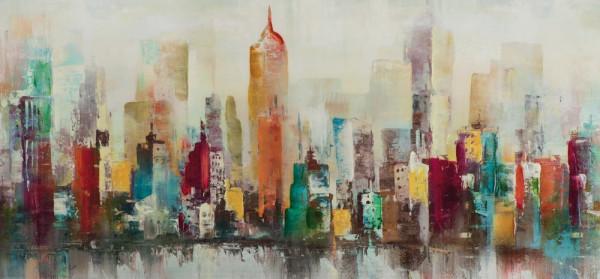 Skyline (LB 70x150 cm)
