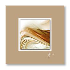 Acrylglasbild auf Aludibond (BH 50x50 cm)