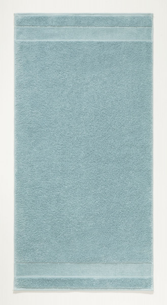 Handtuch uni mint