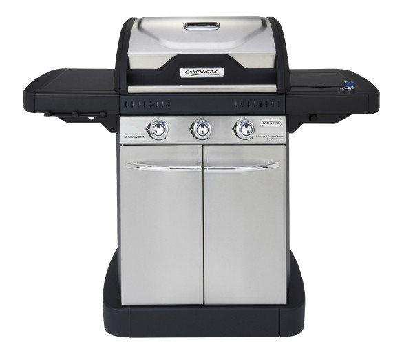 Grill Master 3 Series EXS