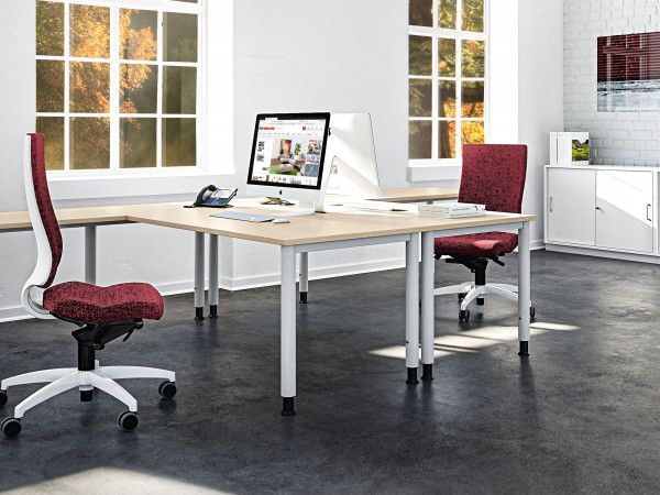 Schreibtisch MONDO Arcum