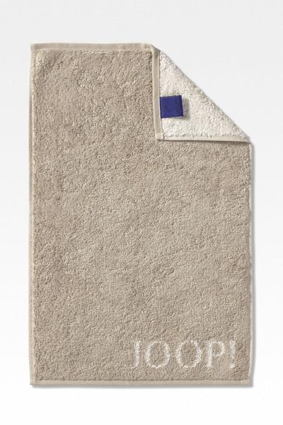 Gästetuch JOOP! sand (BL 30x50 cm)