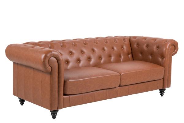 Sofa 3-sitzig Charlietown