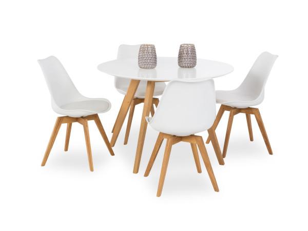 Tischgruppe Tab2 5-teilig