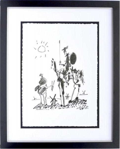 Kunstdruck PICASSO