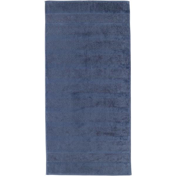 Handtuch NOBLESSE² nachtblau