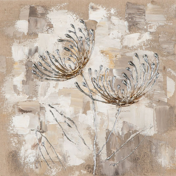 Bild Silver meadow