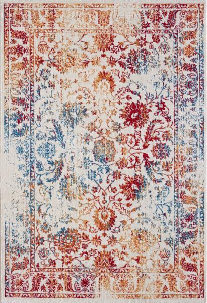 Teppich VINTAGE weiß 1606