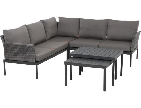 Lounge Set Aurelio 5-tlg.