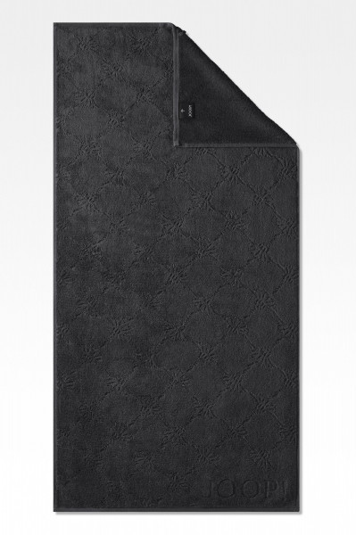 Handtuch JOOP! Uni Cornflower (BL 50x100 cm)