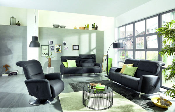 Sofa 2,5 Sitzer MONDO Recreo