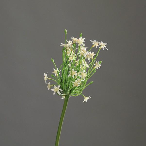 Kunstblume Allium