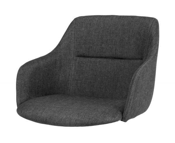 Sitzschale anthracite TAB-4U