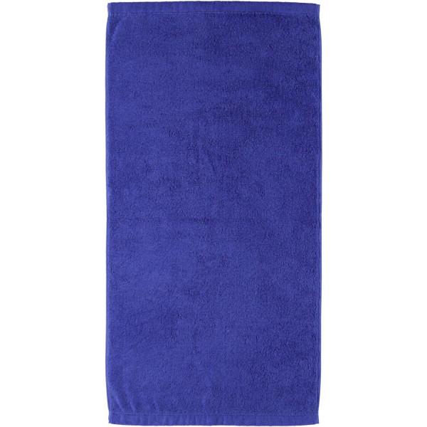 Handtuch Lifestyle saphir