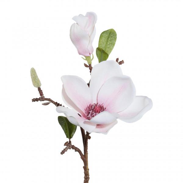 Kunstblume Magnolienbaum