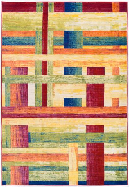 Teppich ORIENTAL SUMMER (BL 120x180 cm)
