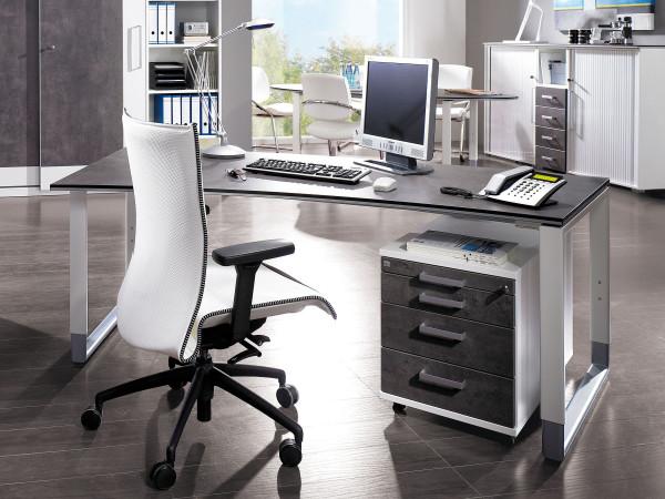 Schreibtisch Objekt Plus (z)