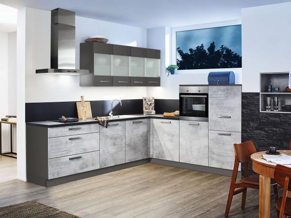 Einbauküche Habemat Base