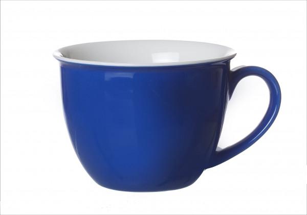 Jumbo Obere DOPPIO blau