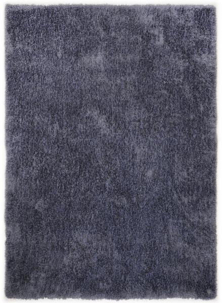 Teppich TOM TAILOR anthrazit