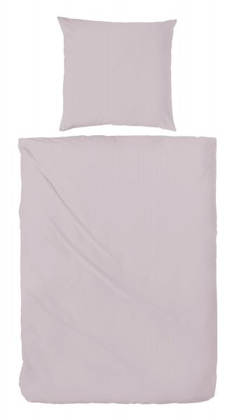 Bettwäsche Renforcé blass-rosé