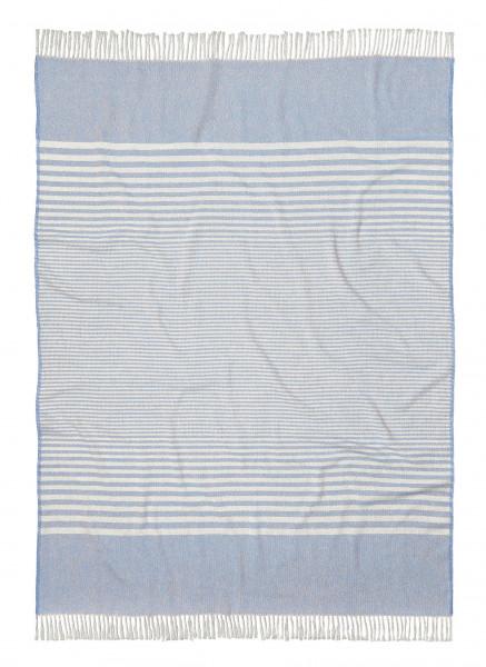 Wohndecke TOM TAILOR Jeans (BL 140x180 cm)