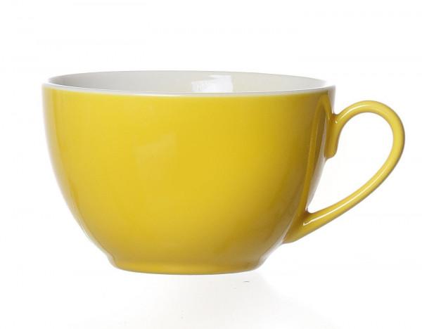 Kaffee Obere Doppio s-gelb (BHT 10x10x6 cm)