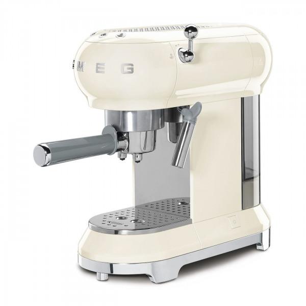 Espressoautomat SMEG