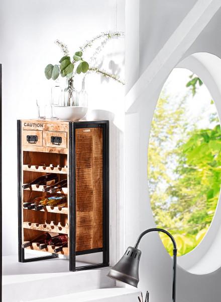 Weinkommode Xamira