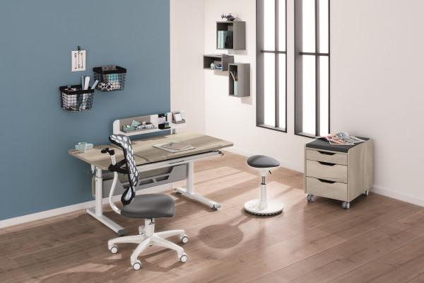 Schreibtisch Diego 130 GT
