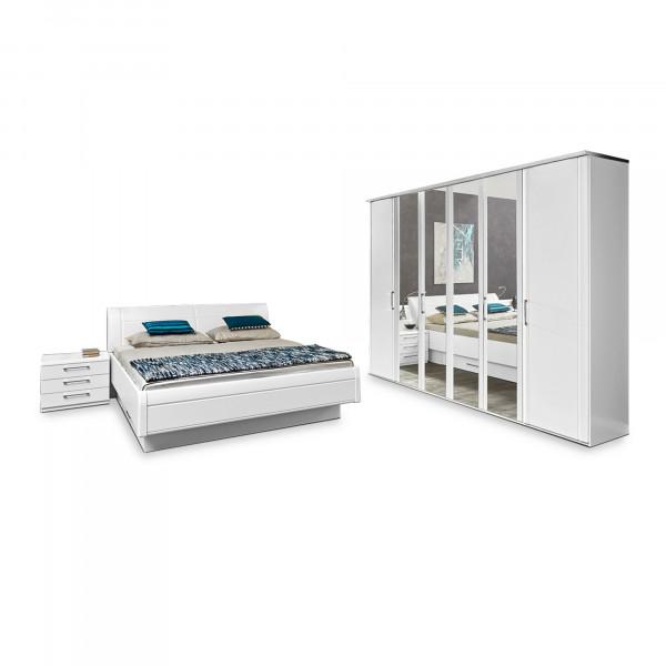 Schlafzimmer MONDO Comfort Plu