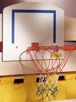 Basketball-Set Fleximo