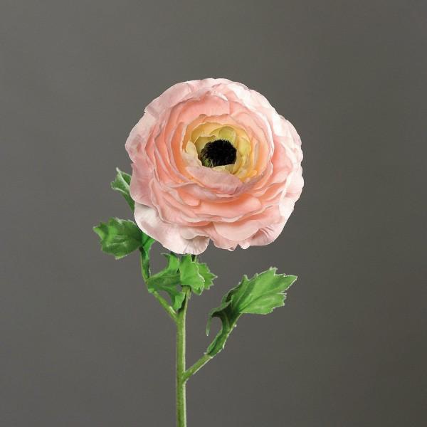 Kunstblume Ranunkel