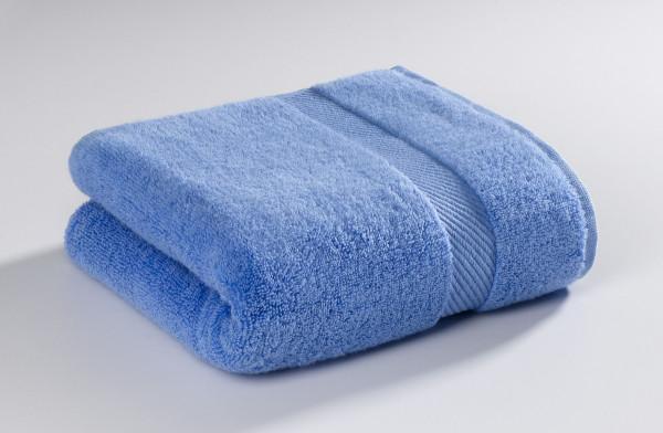 Handtuch h`blau