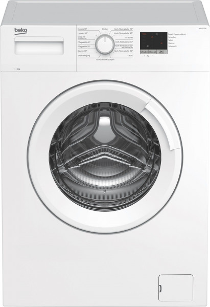 Waschmaschine beko WML61223N1