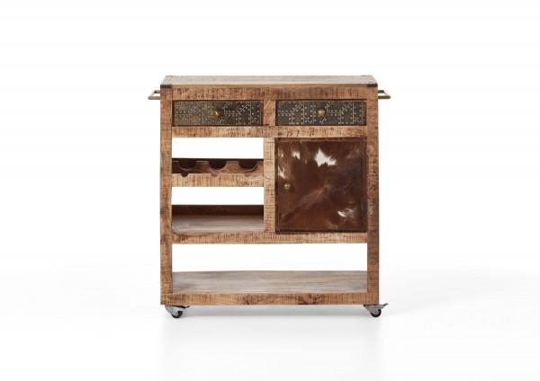 Küchenwagen Vito Curl