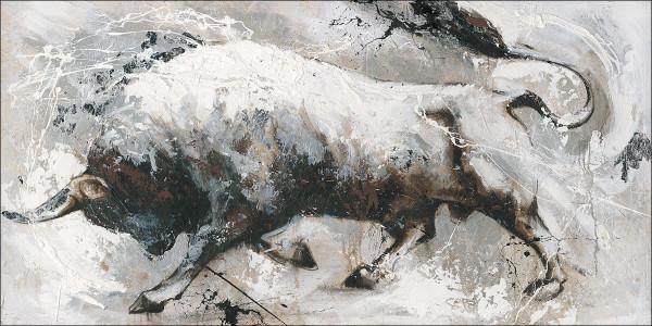 Agressive Taurus (LB 90x180 cm)