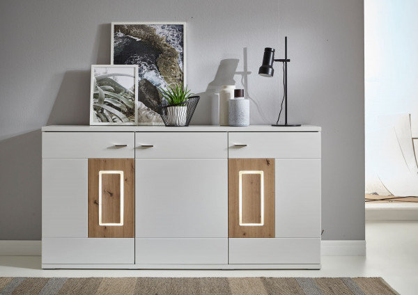 Sideboard Ivory