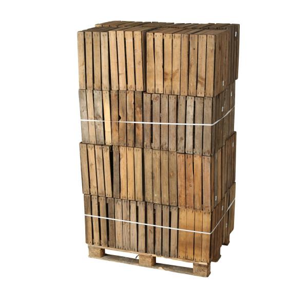 Holzkiste gebraucht