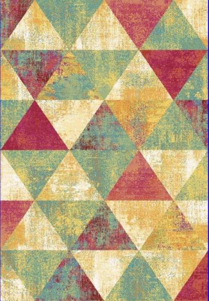 Teppich VINTAGE multi