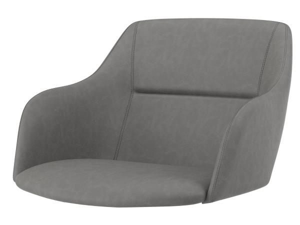 Sitzschale grey TAB-4U